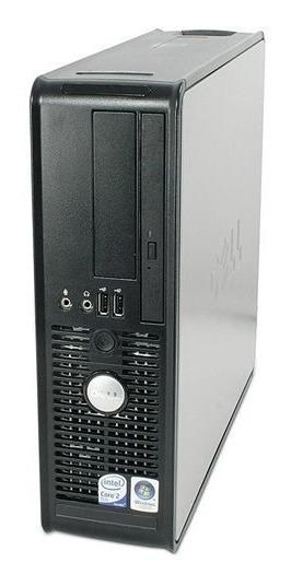 Cpu Dell 755 Quad Core Q9950 2.83 Mhz Com 4 Giga Memoria