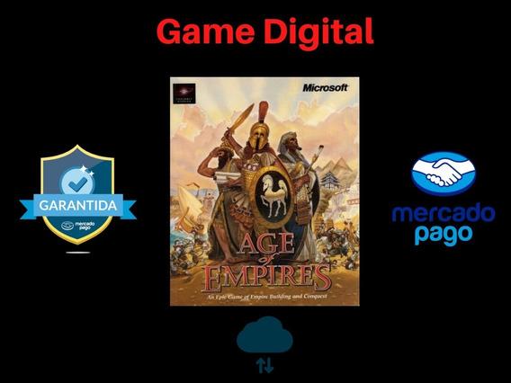 Age Of Empires 1 Envio Digital