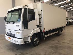 Cargo 816 Bau Frigirifico Camara Fria 8160/9160/10160/1016