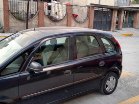 Chevrolet Meriva Paquete B