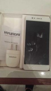 Celular Hyundai Ultra Shine 2gb 16 Ram