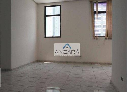 Imagem 1 de 9 de Sala Coml No Centro De Guarulhos - Sa0006