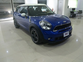 Mini Cooper Paceman 1.6 S Chili At
