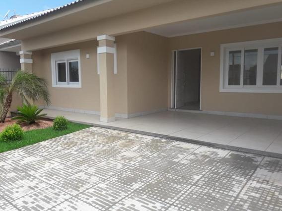 Casa À Venda, 130 M² Por R$ 520.000,00 - Parque Da Matriz - Gravataí/rs - Ca0137