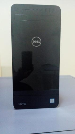 Computador Cpu Dell Xps Processador Core I7-8700 Ssd240g