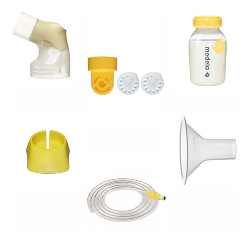 Kit Para Extração Original Bomba Pump In Style C/ Mangueira