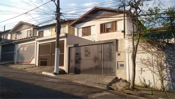 Casa Vende Alto Da Boa Vista 3 Dormitorios - 375-im66269