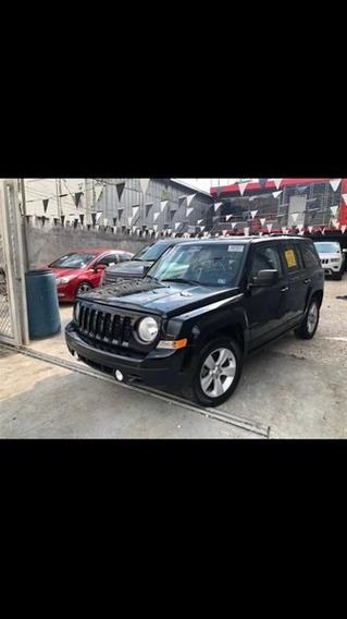 Jeep Patriot Sport 14 Negro