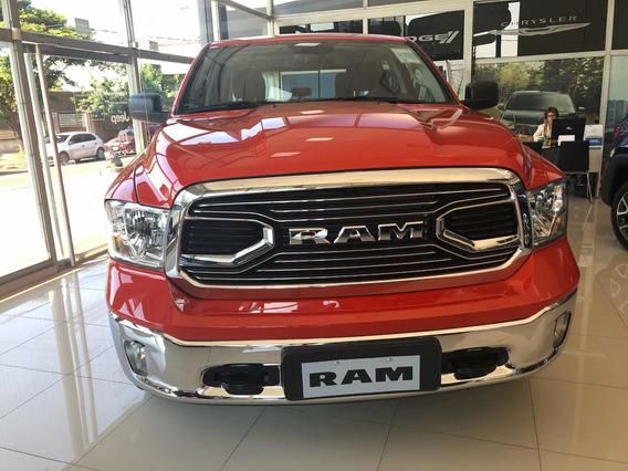 Ram 1500 Laramie 0km 4x4 Venta Online