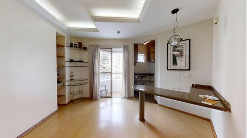 Imagem 1 de 30 de Apartamento Padrão Em São Paulo - Sp - Ap0277_rncr