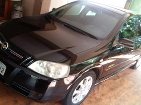 Chevrolet Astra 2.0 Advantage Flex Power 5p 121hp 2009