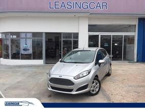 Ford Fiesta Plus 2018 0km
