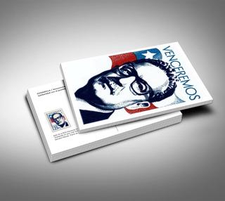 Allende Afiche, Cartel, Poster
