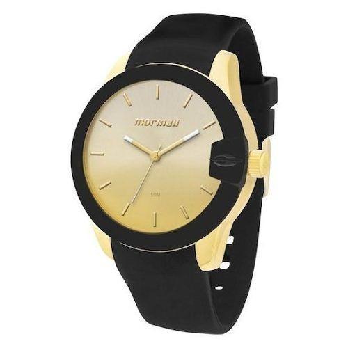 Relógio Mormaii Masculino Mo2035bf/8m