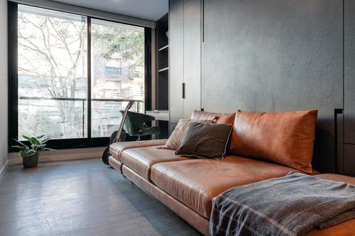 Monoambiente Con Gran Diseño Ideal Para Sacar Gran Renta - Pocitos
