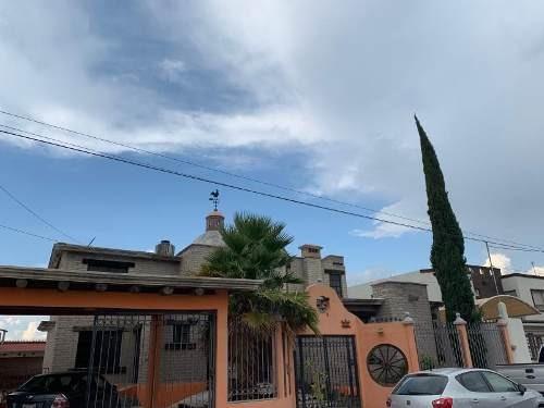 Casa Sola En Renta Fracc El Campanario