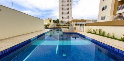 Apartamento Com 3 Dormitórios À Venda, 117 M² Por R$ 1.220.000 - Vila Santo Estevão - São Paulo/sp - Ap1974