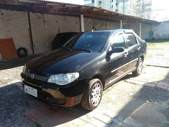 Fiat Siena 2007 Completo Em Otimo Estado
