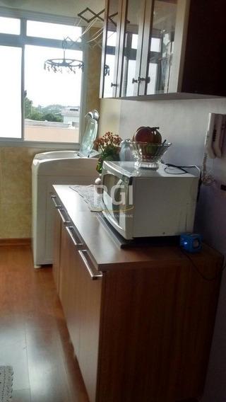 Apartamento Agronomia Porto Alegre - 5722