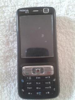 Nokia N73 Usado Original Oferta!