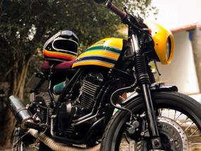 Honda Café Racer Twister 250cc