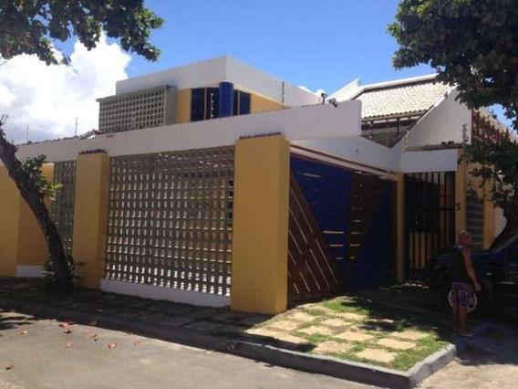 Excelente Casa Em Vilas Do Atlântico! - J21 - 3051576