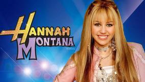 Hannah Montana Temp 1,2,3,4 En Latino Completa Para Dvd