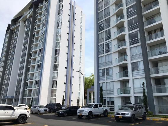 Apartamento Para La Renta En Tangara