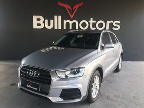 Audi Q3 1.4 Tfsi 150cv Attraction 2017