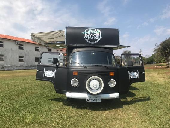 Kombi Food Truck