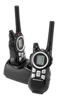 Radios Motorola Mr350r Talkabout Frs/gmrs Carga Usb