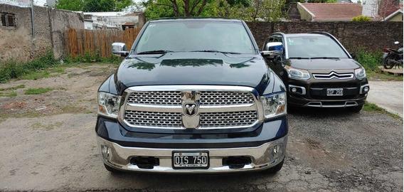 Ram 1500 5.7 Laramie Atx V8 -solo 46000 Km-