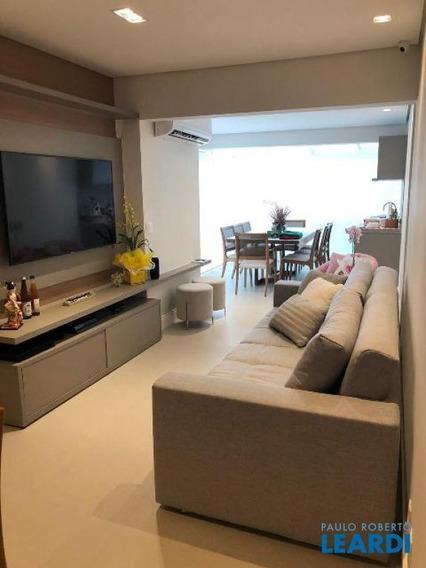 Apartamento - Vila Mascote - Sp - 579872