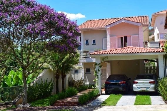 Casa Em Jardim Lambreta, Cotia/sp De 257m² 3 Quartos À Venda Por R$ 890.000,00 - Ca363145