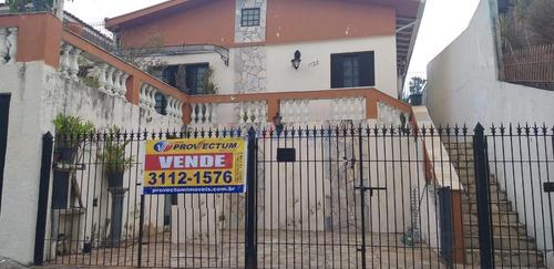 Casa À Venda Em Chácara Da Barra - Ca205382