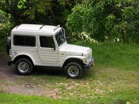 Vendo Suzuki Sj80 Negociable