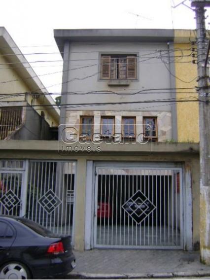 Sobrado - Vila Galvao - Ref: 15444 - V-15444