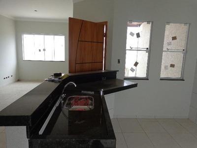 Casa Residencial À Venda, Jardim Das Orquídeas, Americana - Ca0238. - Ca0238