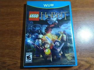 Lego The Hobbit Wii U