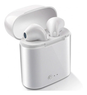 Audifonos Bluetooth 5.0 I7s Tws Tipo AirPods Pop Up