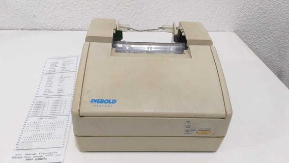 Impressora Diebold Im113i Para Retirada De Peças *descrição*