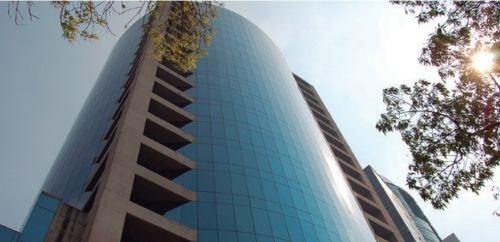 Oficinas Exclusivas En Renta, Lomas Altas, Cdmx.
