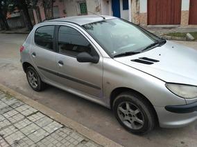 Peugeot 206 1.9 Xrd 2000