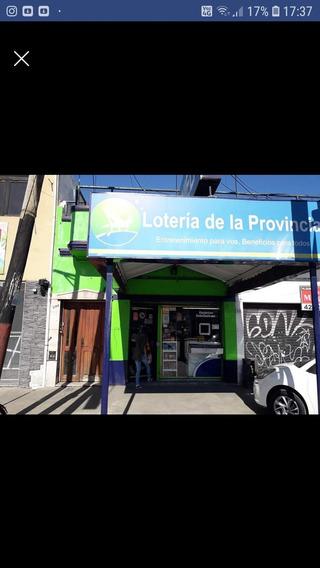 Fondo De Comercio Casa Agencia De Loteria Con Kiosco Oportun