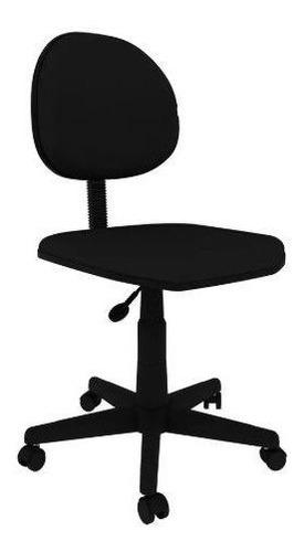 Cadeira Giratória  Escritório Executiva Tecido J.serrano Pr