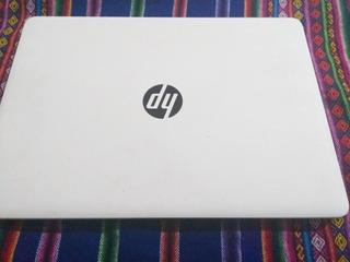 Notebook Hp 14bs007la