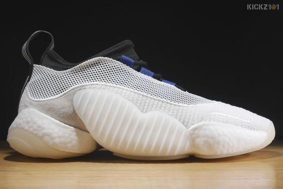 adidas Crazy Byw Ii 2 Tamanho 6 Usa - Br 36 Novo Original