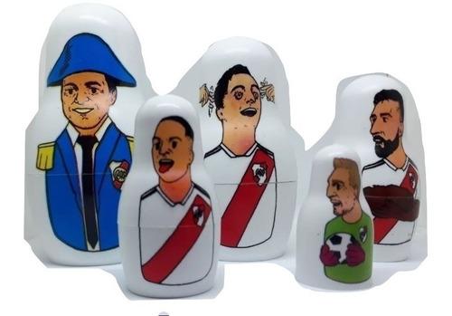 River Campeon Libertadores 2018 Gallardo Martinez Pratto