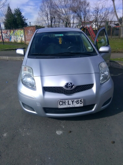 Toyota Yaris Sport 1.3 Full Con Aire Ac