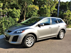 Mazda Cx-7 2.5 Grand Touring Mt Seminueva !!!